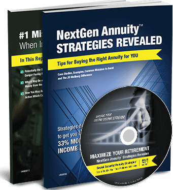 NextGen Annuity™ Strategies Kit with DVD